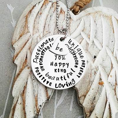 Be You Pendant