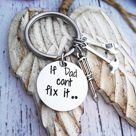 Fix It Keyring