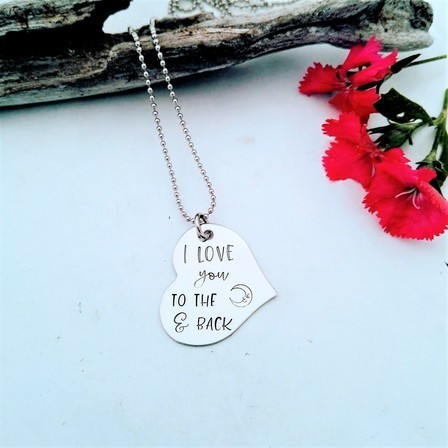 All Of Me Pendant