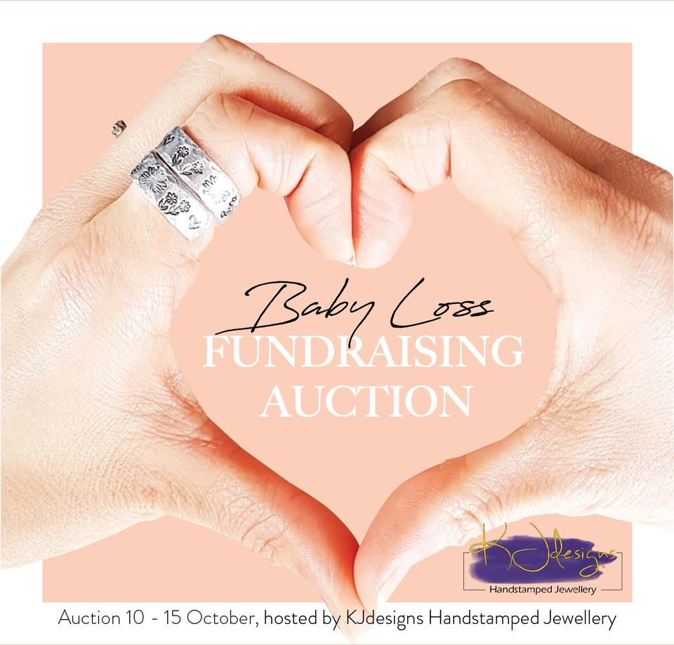 fundraising baby loss awareness